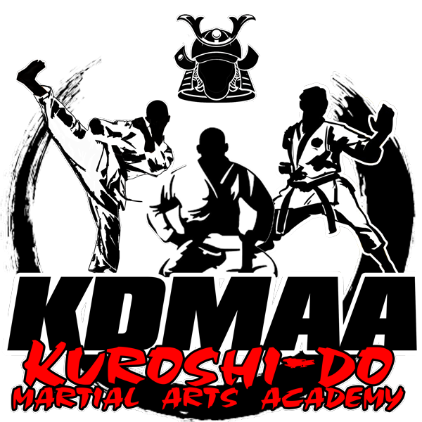 Home of the Kuroshi-do Martial Arts Academy